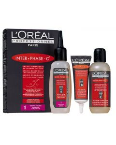 L'Oréal Interphase-C 2 empfindliche Haar