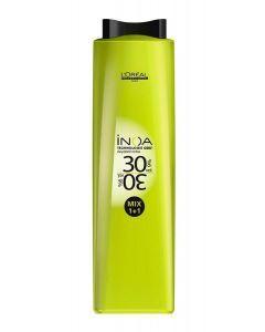 L'Oréal INOA 200 OXYDANT 30 VOL (9%) 1000ml