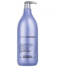 L'Oréal Serie Expert Blondifier Shampoo Cool 1500ml