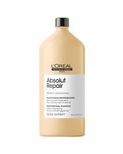 L'Oréal Serie Expert Absolut Repair Gold Shampoo  1500ml