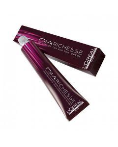 L'Oréal Dia Richesse Shimmer rose gold .24 50ml