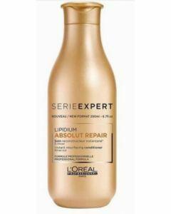 L'Oréal Serie Expert Absolut Repair Lipidium Conditioner 200ml