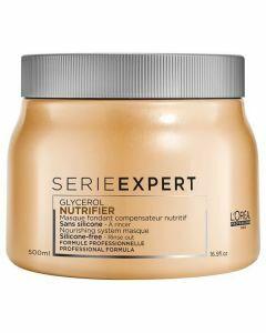 L'Oréal Serie Expert Nutrifier Haarmasker 500ml