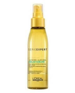 L'Oréal Solar Sublime Conditioner Spray 125ml