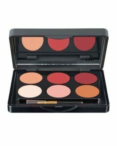 Make-up Studio Lip Shaping Palette Nude Meets Plum
