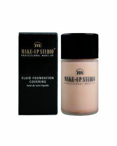 Make-up Studio No Transfer Foundation 1 30ml