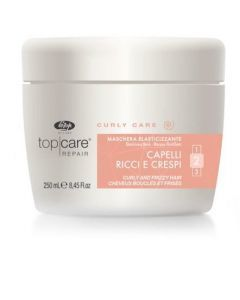 Lisap Top Care Repair Curly Care Elasticising Mask  250ml