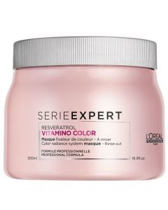 L'Oréal Serie Expert Vitamino Color Masker 500ml