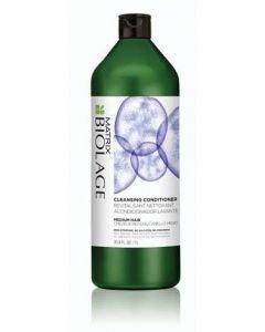 Matrix Biolage Cleansing Conditioner medium haar 500ml
