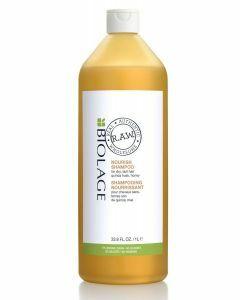 Matrix Biolage R.A.W. Nourish Shampoo 1000ml