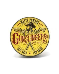Gunslingers Matte Pomade 75gr