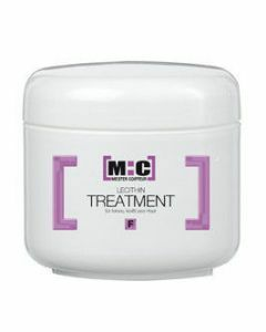 M:C Haarmasker Lecithin 150ml