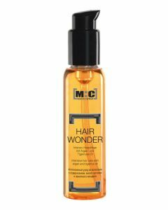 M:C Hair Wonder Argan Olie 100ml