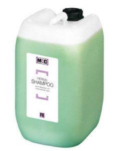M:C Shampoo Herbal 5000ml