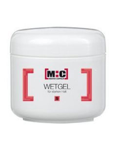 M:C Wet Look Gel sterk 150ml