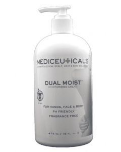 Mediceuticals Dual Moist 475ml