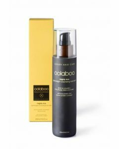 Oolaboo Mighty Rice Lightweight Volumizing Hair Bath 250ml