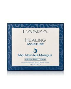 Lanza Healing Moisture Moi Moi Masque 200ml