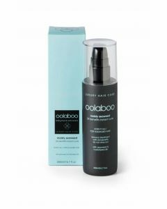 Oolaboo Moisty Seaweed 24 Benefits Instant Cure 200ml