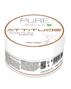 Trontveit Mother to be Body Butter 200ml