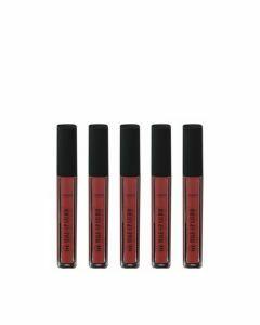 5x Make-Up Studio Lip Glaze Vintage Peony 4ml