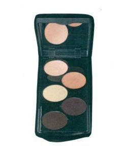 Make-Up Studio Shaping Palet Powder Dark