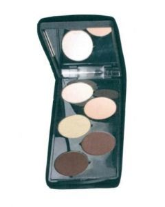 Make-Up Studio Shaping Palet Powder Light