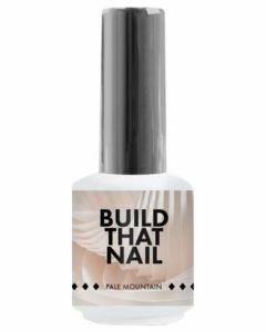 NailPerfect Build That Nail Pale Mountain 15ml