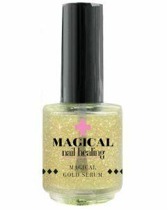 NailPerfect Magical Gold Serum 15ml