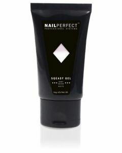 NailPerfect Sqeasy Gel Baby Boom White 60gr