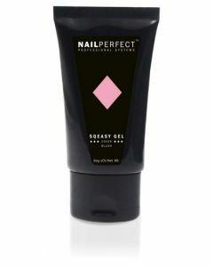 NailPerfect Sqeasy Gel Cover Blush 60gr