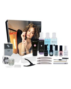 NailPerfect Sqeasy Gel Get Started Kit