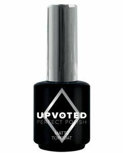 NailPerfect Upvoted soak off matte top gel 15ml