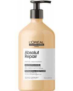 L'Oréal Serie Expert Absolut Repair Gold Conditioner 750ml