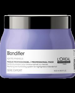 L'Oréal Serie Expert Blondifier Masker  500ml