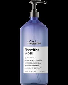 L'Oréal Serie Expert Blondifier Shampoo  1500ml