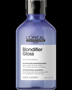 L'Oréal Serie Expert Blondifier Shampoo  300ml
