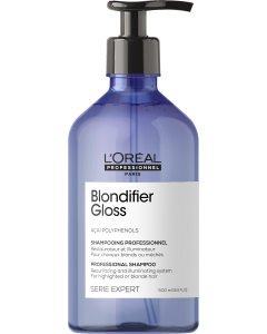 L'Oréal Serie Expert Blondifier Shampoo  500ml