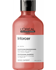 L'Oréal Serie Expert Inforcer Shampoo  300ml