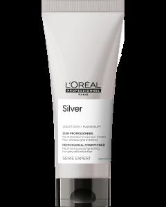 L'Oréal Serie Expert Silver Conditioner  200ml