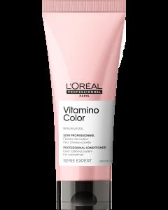L'Oréal Serie Expert Vitamino Color Conditioner  200ml