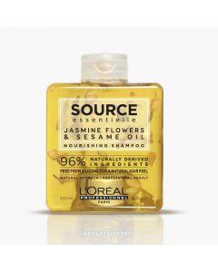 L'Oreal Quelle Essentielle Nährende Shampoo 300ml