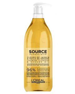 L'Oréal Source Essentielle Nourishing Shampoo 1500ml