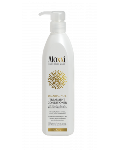 Aloxxi Essential 7 Oil Treatment Conditioner 300ml