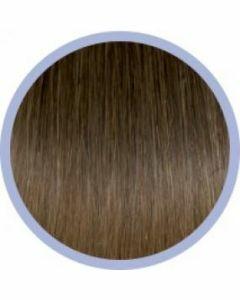 Euro So. Cap. Ombre Extensions Bruin/Goud 8-DB4 10x50-55cm