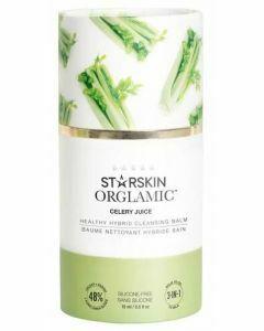 Starskin Orglamic Celery Juice Healthy Hybrid Cleansing Balm