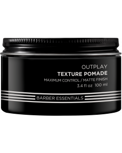 Redken Brews Outplay Texture Pomade 100ml