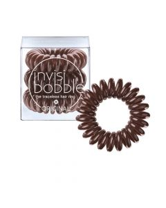 Invisibobble Invisibobble Pretzel Brown 3st