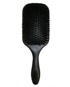 Denman Paddle Brush D83 natur Haar