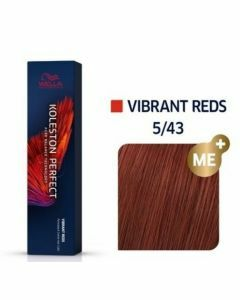 Wella Koleston Perfect Vibrant Reds 5/43 60ml